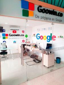 Partner certificado de Google