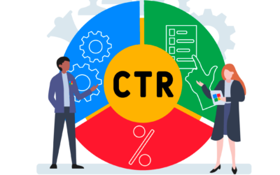 ¿Qué es el CTR en Google Ads?